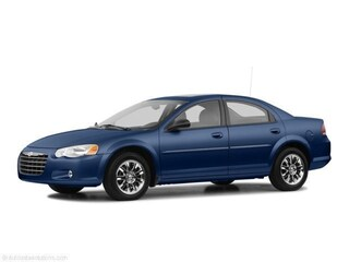 2005 Chrysler Sebring Base Sedan