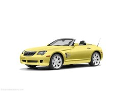 Used 2005 Chrysler Crossfire for sale in Newport, TN