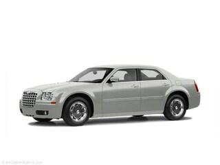 2005 Chrysler 300 Base Sedan