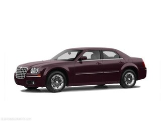 2005 Chrysler 300 300 Touring Sedan