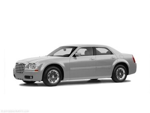 2005 Chrysler 300 Touring Sedan