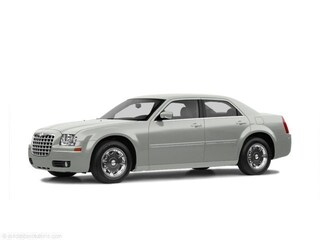 Used 2005 Chrysler 300 Touring Sedan Missoula, MT