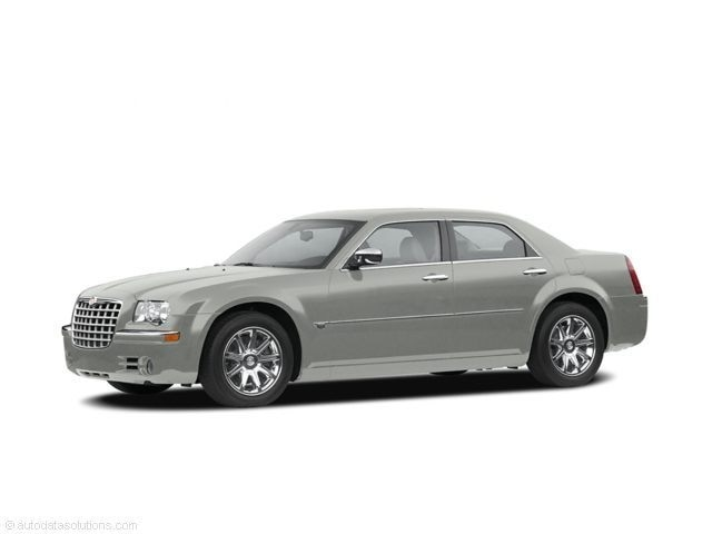 2005 Chrysler 300C 300C Sedan