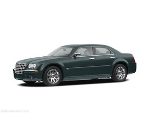 2005 Chrysler 300C Base Sedan 2C3JA63H35H643438