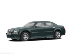 2005 Chrysler 300C C Sedan