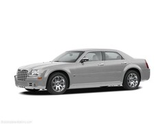 2005 Chrysler 300 300C Sedan