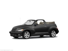 Bargain Inventory 2005 Chrysler PT Cruiser GT Convertible for sale in Scranton, PA