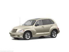 2005 Chrysler PT Cruiser Base SUV