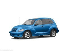 Used Cars  2005 Chrysler PT Cruiser Touring SUV For Sale in Pueblo CO