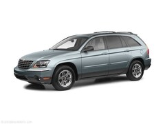2005 Chrysler Pacifica Touring Wagon