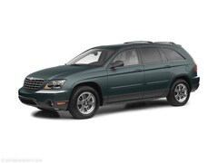2005 Chrysler Pacifica Touring Station Wagon