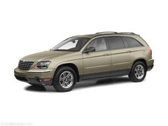 2005 Chrysler Pacifica Limited SUV