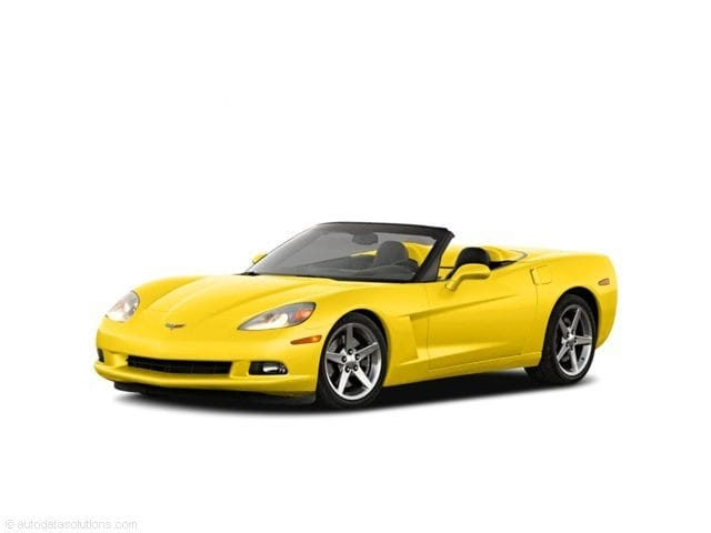 Used 2005 Chevrolet Corvette For Sale In Atlanta Ga