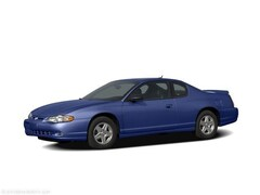 Used 2005 Chevrolet Monte Carlo Supercharged SS Coupe in Mechanicsburg, PA