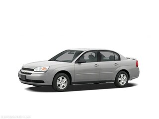 2005 Chevrolet Malibu 4dr Car