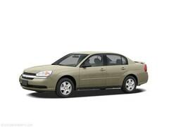 Used 2005 Chevrolet Malibu Base Sedan for sale near you in Omaha, NE