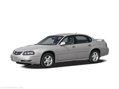 2005 Chevrolet Impala Base Sedan Kennewick, WA