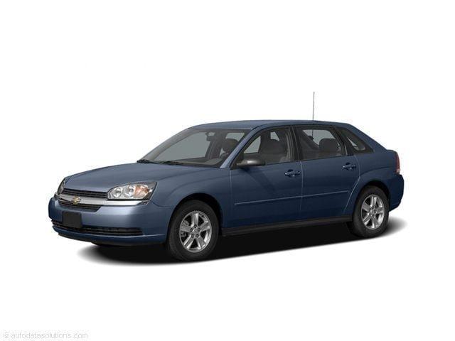 2005 Chevrolet Malibu MAXX LS Wagon For Sale Delaware | Newark U0026 Wilmington