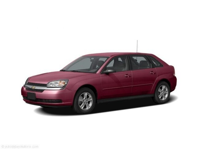 2005 Chevrolet Malibu Maxx LS Wagon
