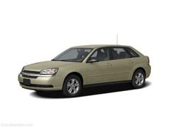 2005 Chevrolet Malibu Maxx LS Sedan