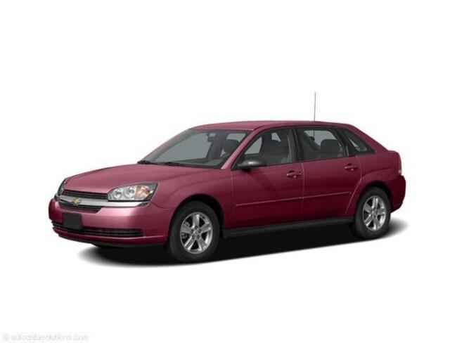 2005 Chevrolet Malibu Maxx MASS Sedan
