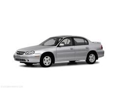 2005 Chevrolet Classic Sedan