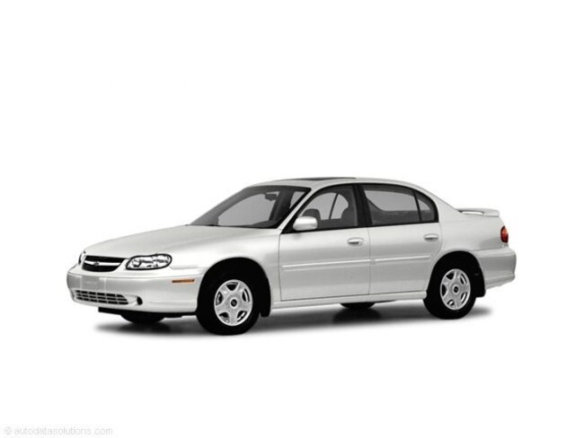 2005 Chevrolet Classic Base Sedan