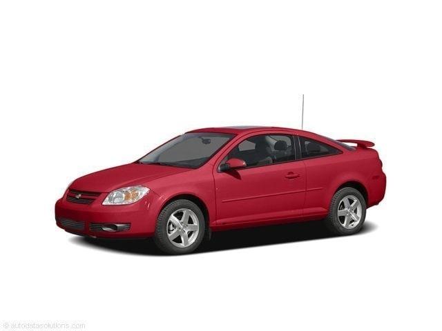 2005 Chevrolet Cobalt Base Coupe