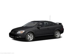 Used 2005 Chevrolet Cobalt LS Coupe Grand Forks, ND