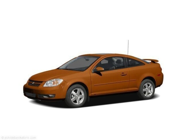 2005 Chevrolet Cobalt LS 2dr Car