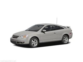 Bargain 2005 Chevrolet Cobalt LS Coupe Harlingen, TX
