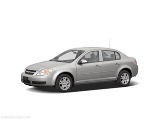 2005 Chevrolet Cobalt Base Sedan