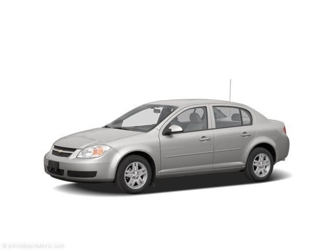 2005 Chevrolet Cobalt Base Sedan