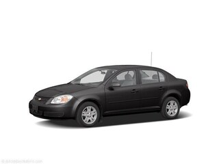 Used 2005 Chevrolet Cobalt LS Sedan Honolulu, HI