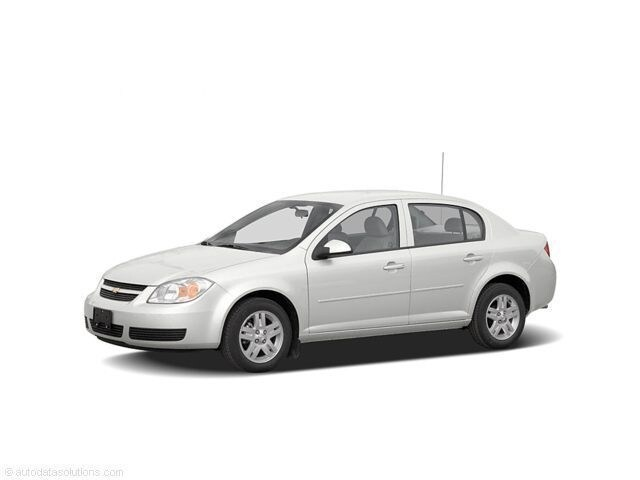Used 2005 Chevrolet Cobalt For Sale Petoskey Mi
