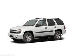 Used vehicles 2005 Chevrolet TrailBlazer SUV for sale near you in Savannah, GA