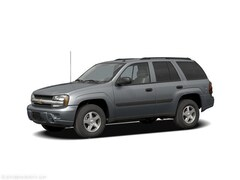 2005 Chevrolet Trailblazer 4X4 SUV