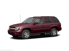 New 2005 Chevrolet Trailblazer LS SUV for Sale in Antigo WI