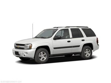 2005 Chevrolet TrailBlazer LS SUV
