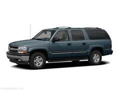 2005 Chevrolet Suburban LS 1500 LS