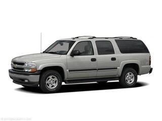 Used 2005 Chevrolet Suburban 4dr 1500 Z71 SUV Temecula, CA