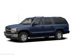 2005 Chevrolet Suburban 1500 SUV