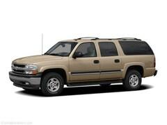 Used 2005 Chevrolet Suburban 1500 SUV in Cheyenne, WY at Halladay Subaru