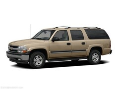 2005 Chevrolet Suburban 1500 LT SUV