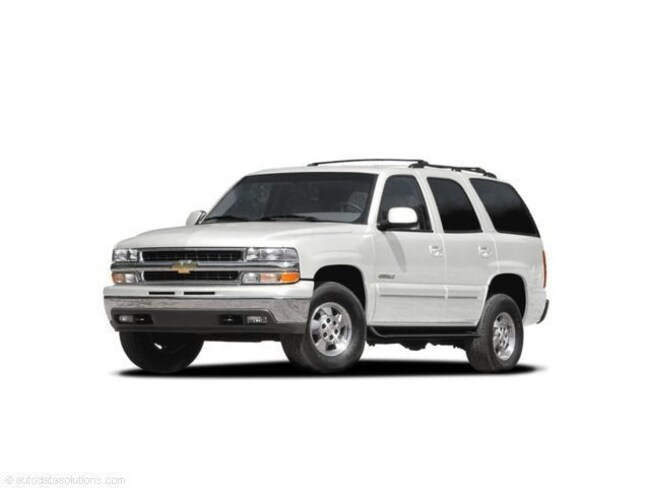 Pre-Owned 2005 Chevrolet Tahoe SUV in Lewisville, TX