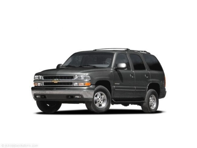 Used 2005 Chevrolet Tahoe SUV in Thomasville, GA
