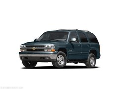 2005 Chevrolet Tahoe 4D SUV 4WD