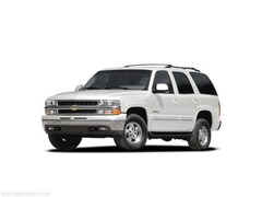 Used 2005 Chevrolet Tahoe SUV Great Falls, MT