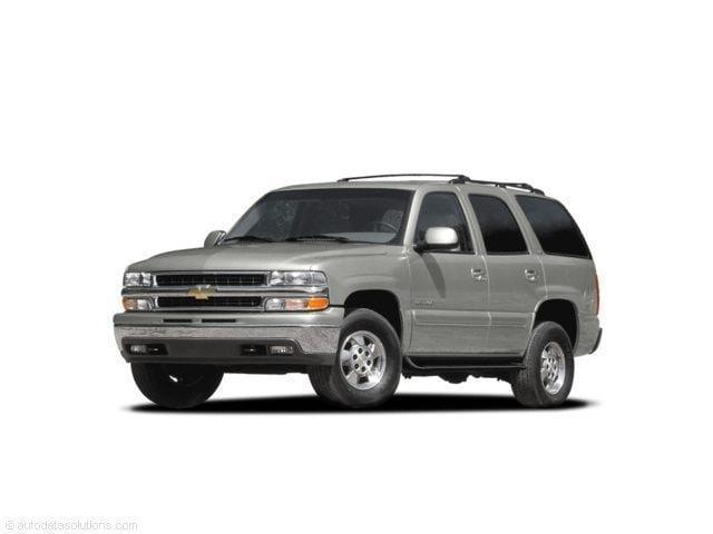 Used 2005 Chevrolet Tahoe For Sale At Lithia Chrysler Dodge