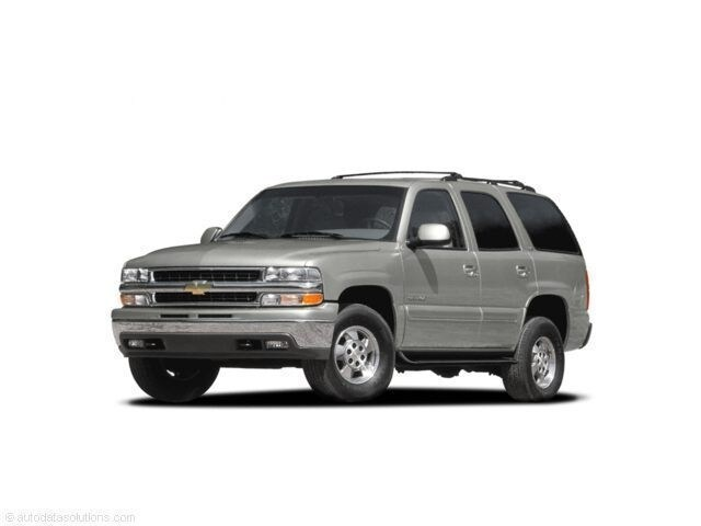 Used 2005 Chevrolet Tahoe Silver Birch For Sale In Helena